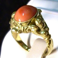 prsten-koral